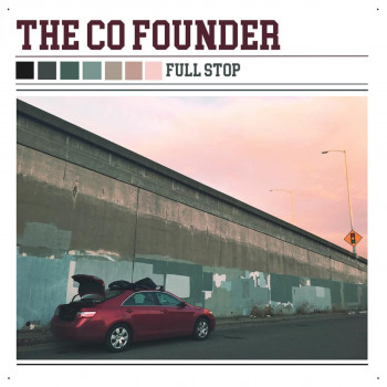 Full Stop - The Co Founder