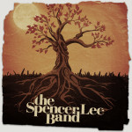 Kissing Tree - The Spencer Lee Band