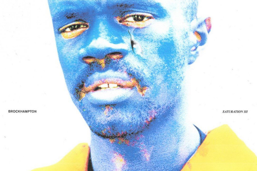 Saturation III - BROCKHAMPTON