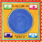 Speaking in Tongues - Talking Heads