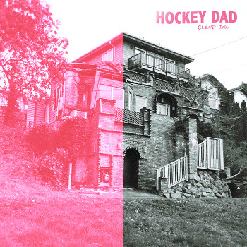 Blend Inn - Hockey Dad
