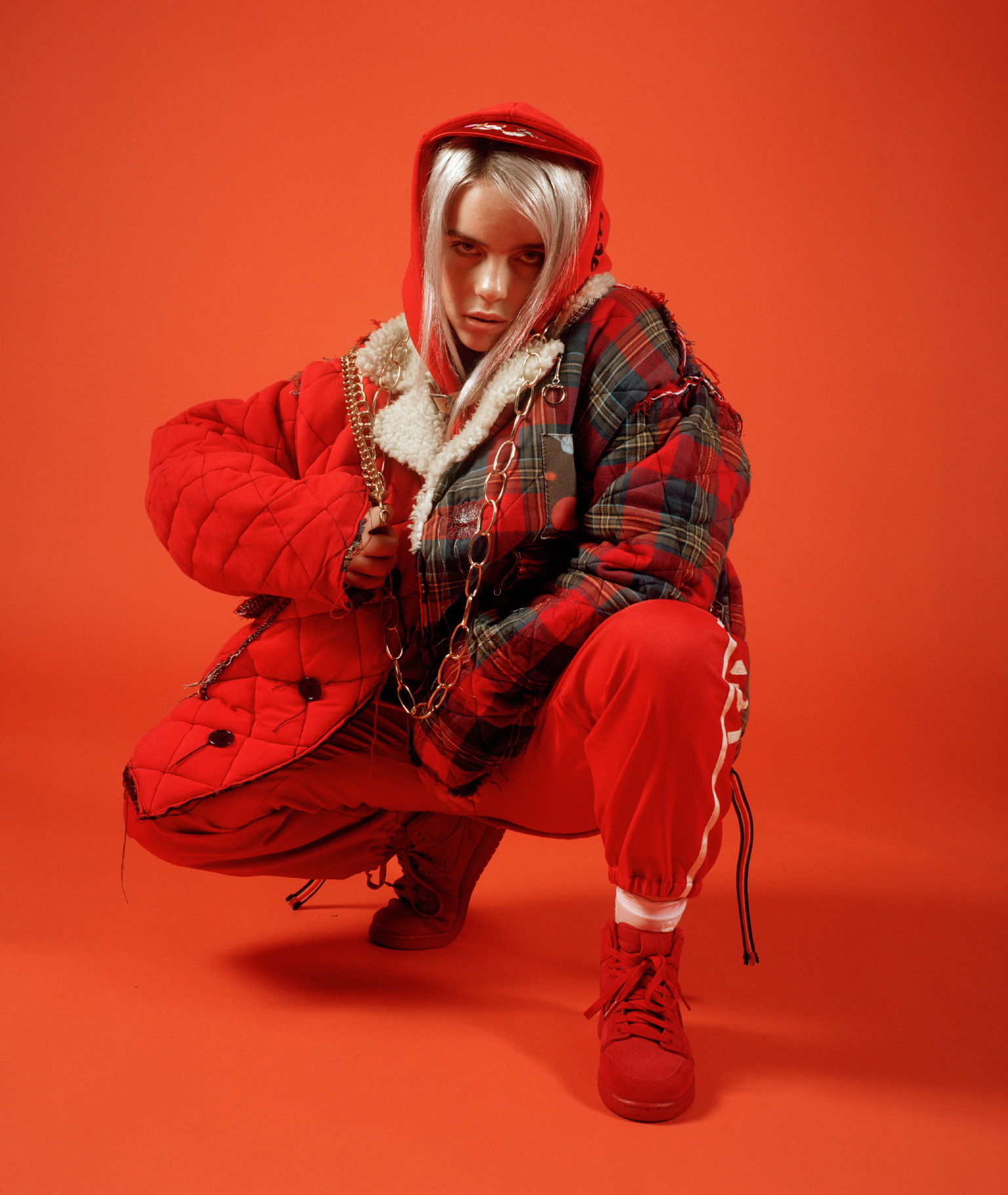 Billie Eilish © Cameron Postforoosh