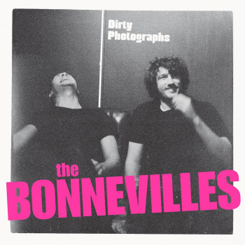 Dirty Photograph - The Bonnevilles © Svein-Roger Johnsen