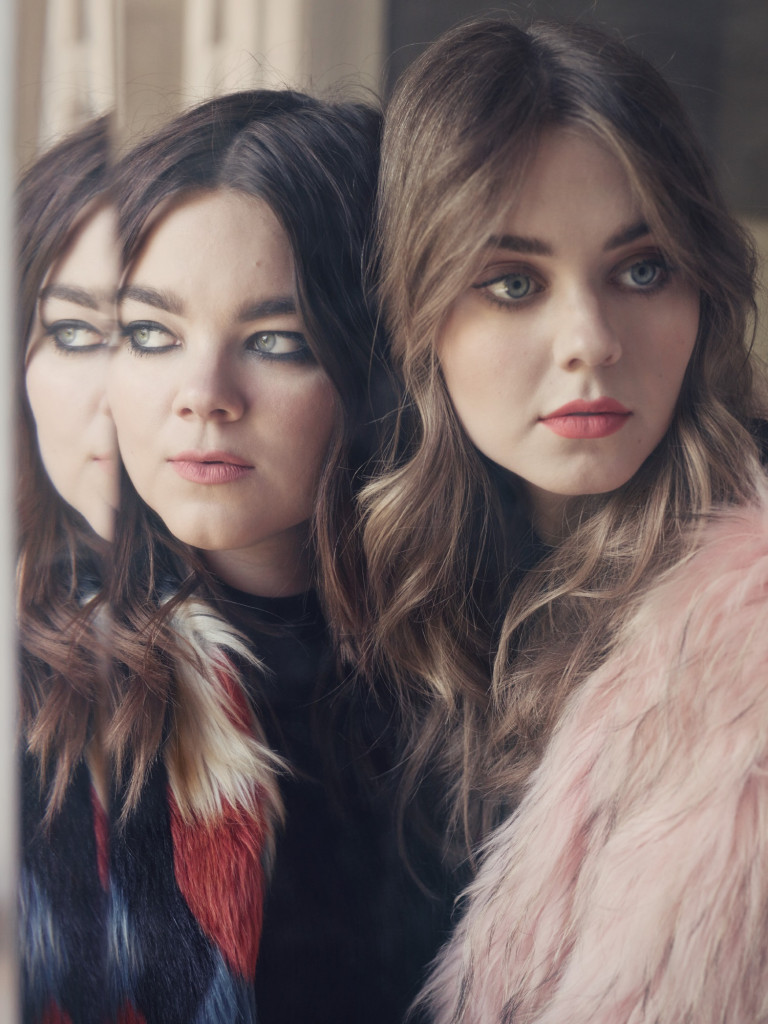 First Aid Kit © Columbia Records