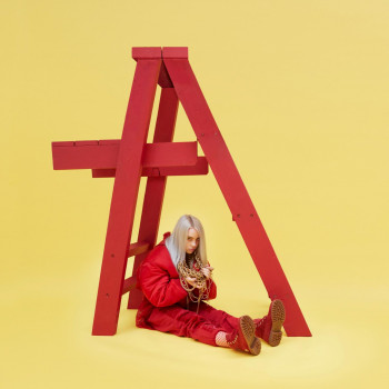 dont smile at me EP - Billie Eilish
