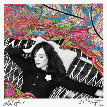 A Stranger Time - Alexz Johnson