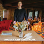 Modern Man - Andy Cook