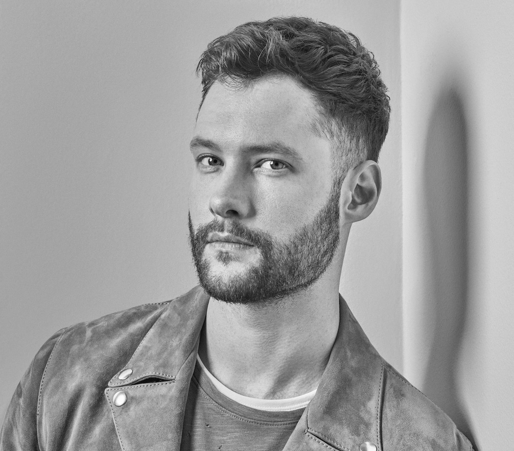 Love, Lust, and Longing: An Interview with Calum Scott