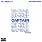 Captain - Wiz Khalifa remix