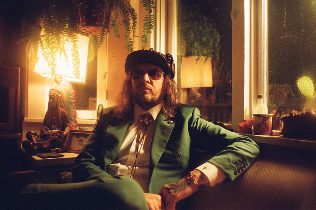 King Tuff © Olivia Bee