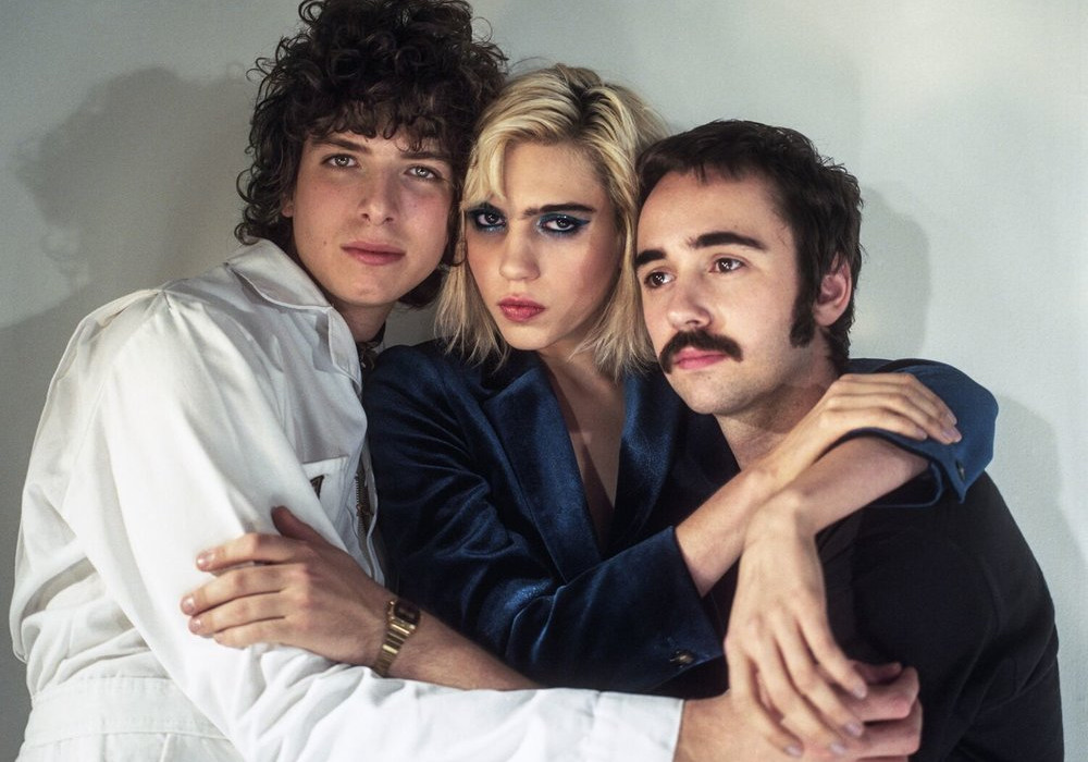 Sunflower Bean © Hollie Fernando