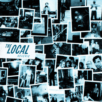 Reverie EP - The Local