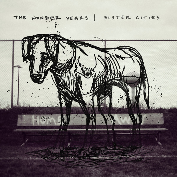 Sister Cities - The Wonder Years