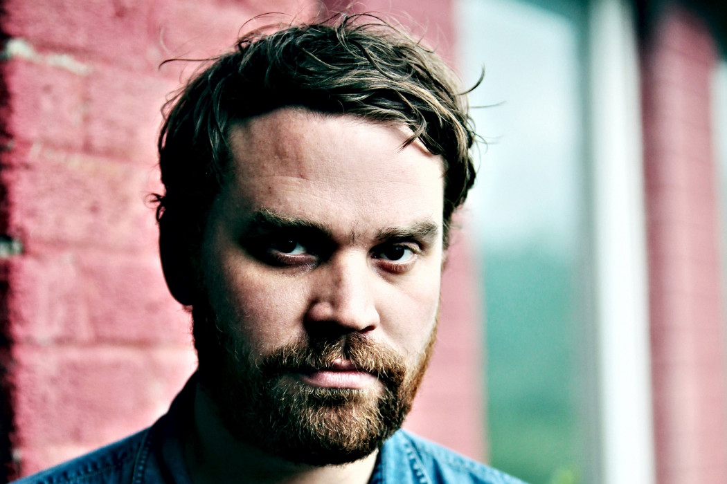 Scott Hutchison © 2018, The Skinny