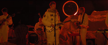 King Krule - Live on the Moon