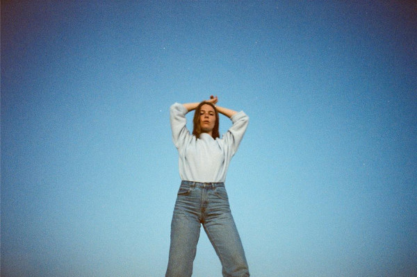 Maggie Rogers © Olivia Bee