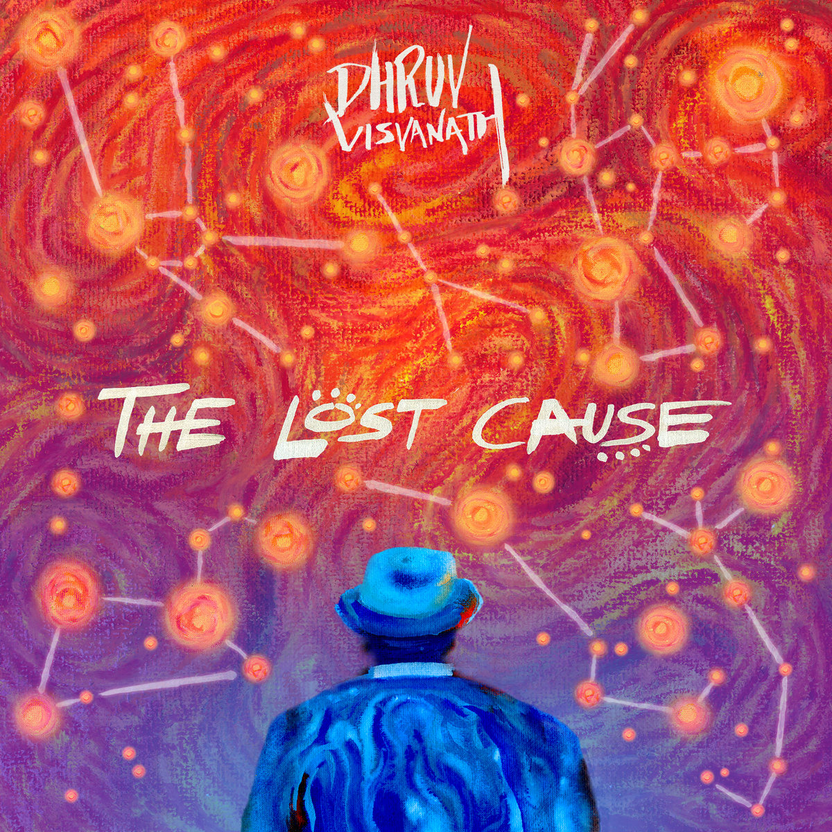 The Lost Cause - Dhruv Visvanath