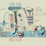What If The Sun - Lenny Zenith