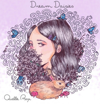 Dream Daisies - Quelle Rox