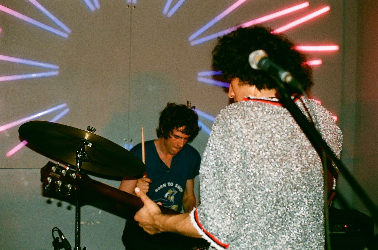 The Muckers at Our Wicked Lady © Alexandra Graber