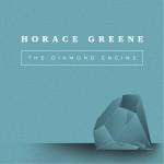 The Diamond Engine - Horace Greene
