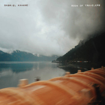 Book of Travelers - Gabriel Kahane