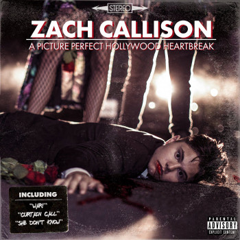 Premiere: Zach Callison Barrels Through Heartache & Strain