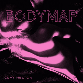 Body Map - Clay Melton