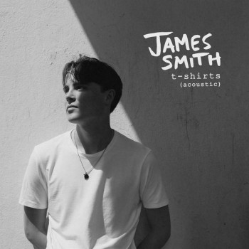 T-Shirts (Acoustic) - James Smith
