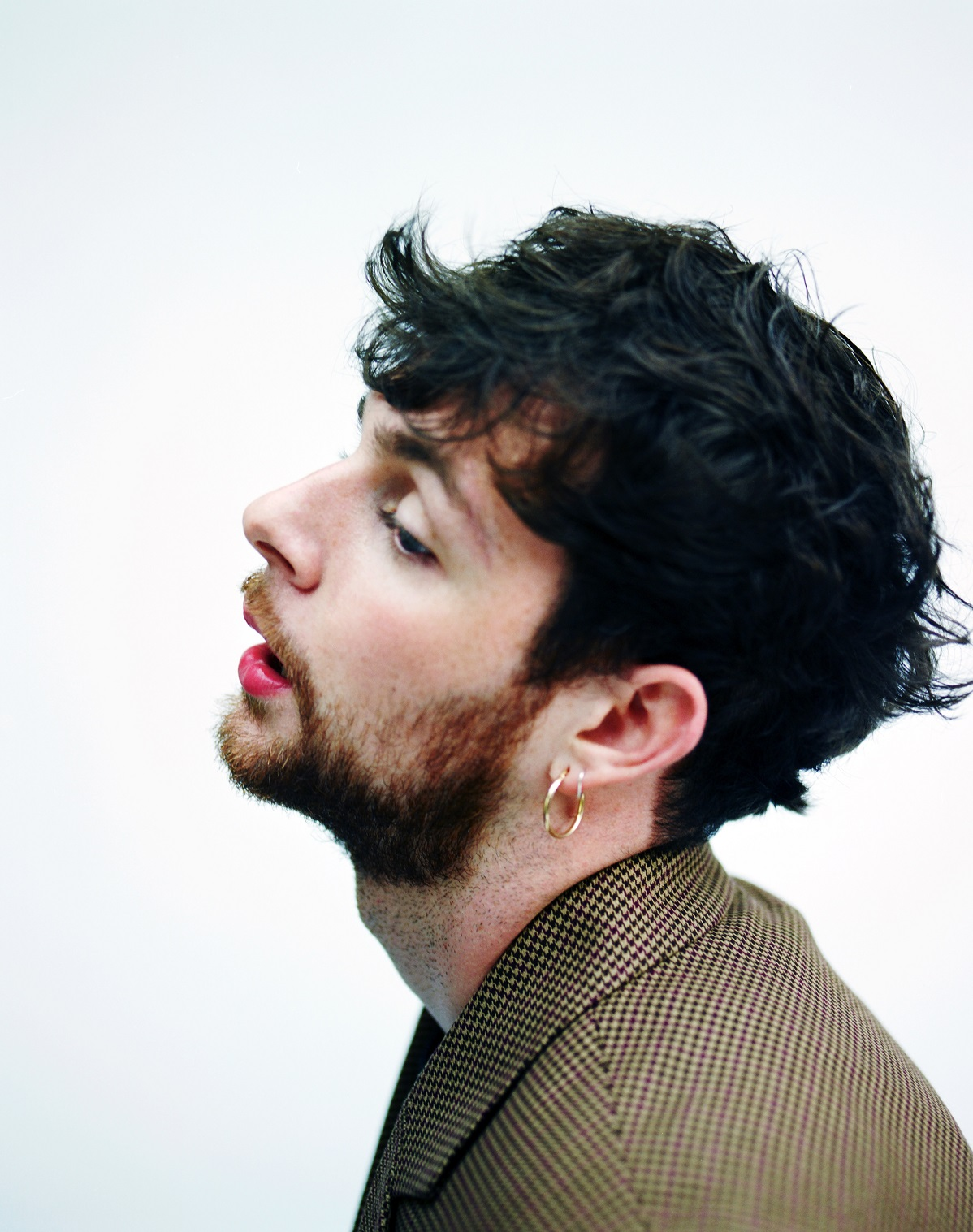 Tom Grennan © Olivia Rose