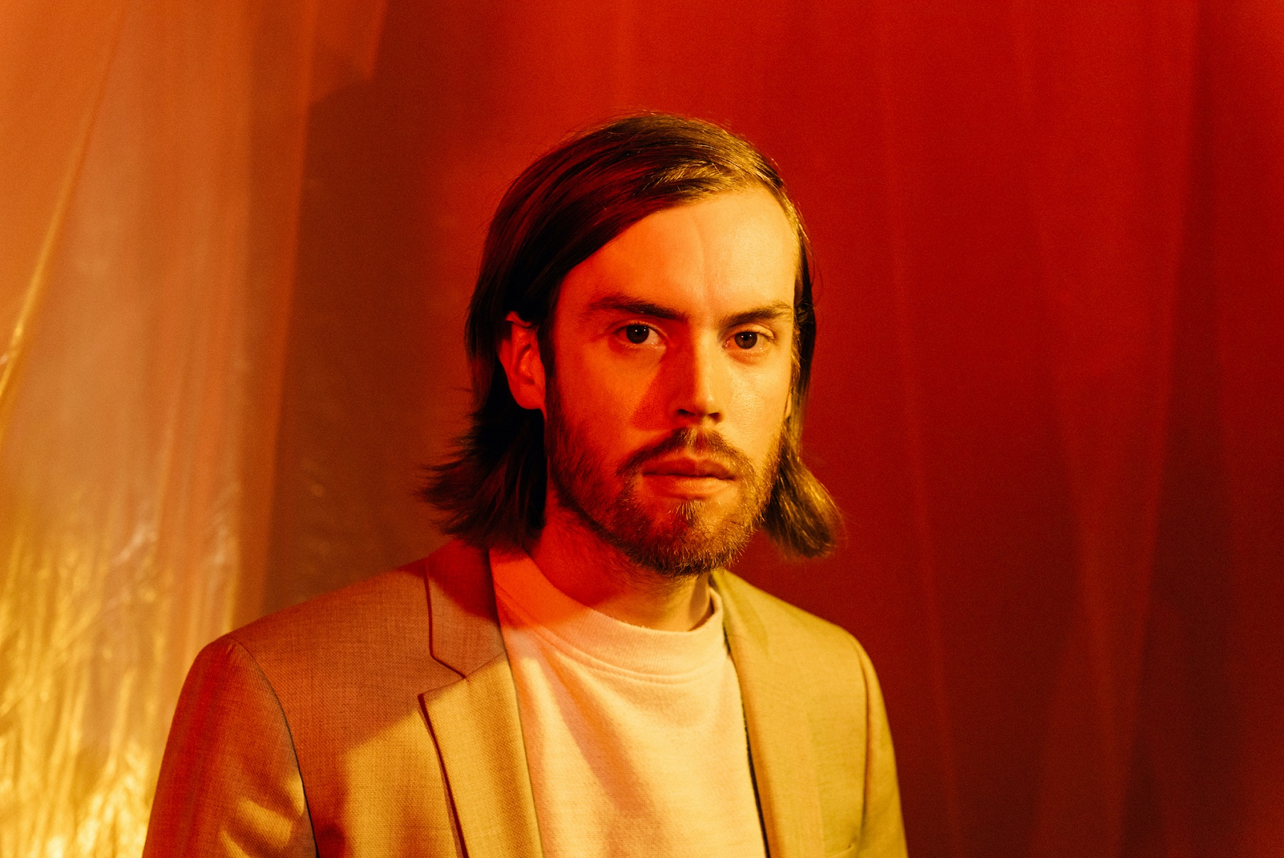 Wild Nothing © Cara Robbins