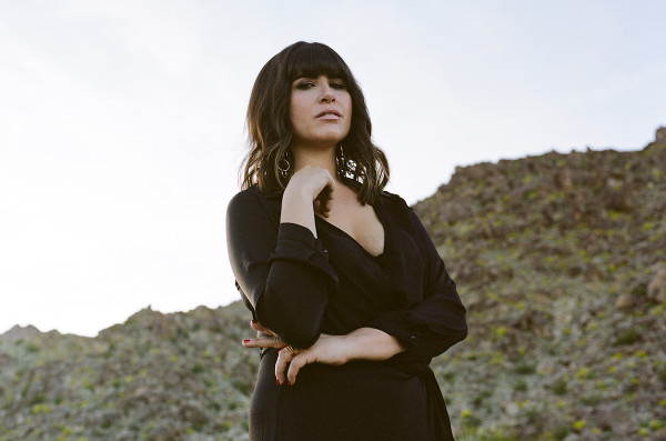 Emily Warren © David O'Donohue