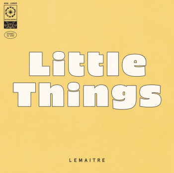 Little Things - Lemaitre
