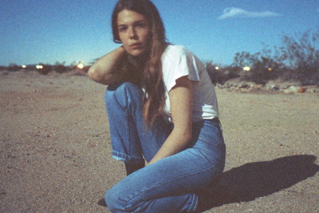 Vulnerability Gratitude And Change Inspire Maggie Rogers Light