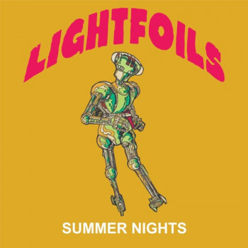 Summer Nights - Lightfoils