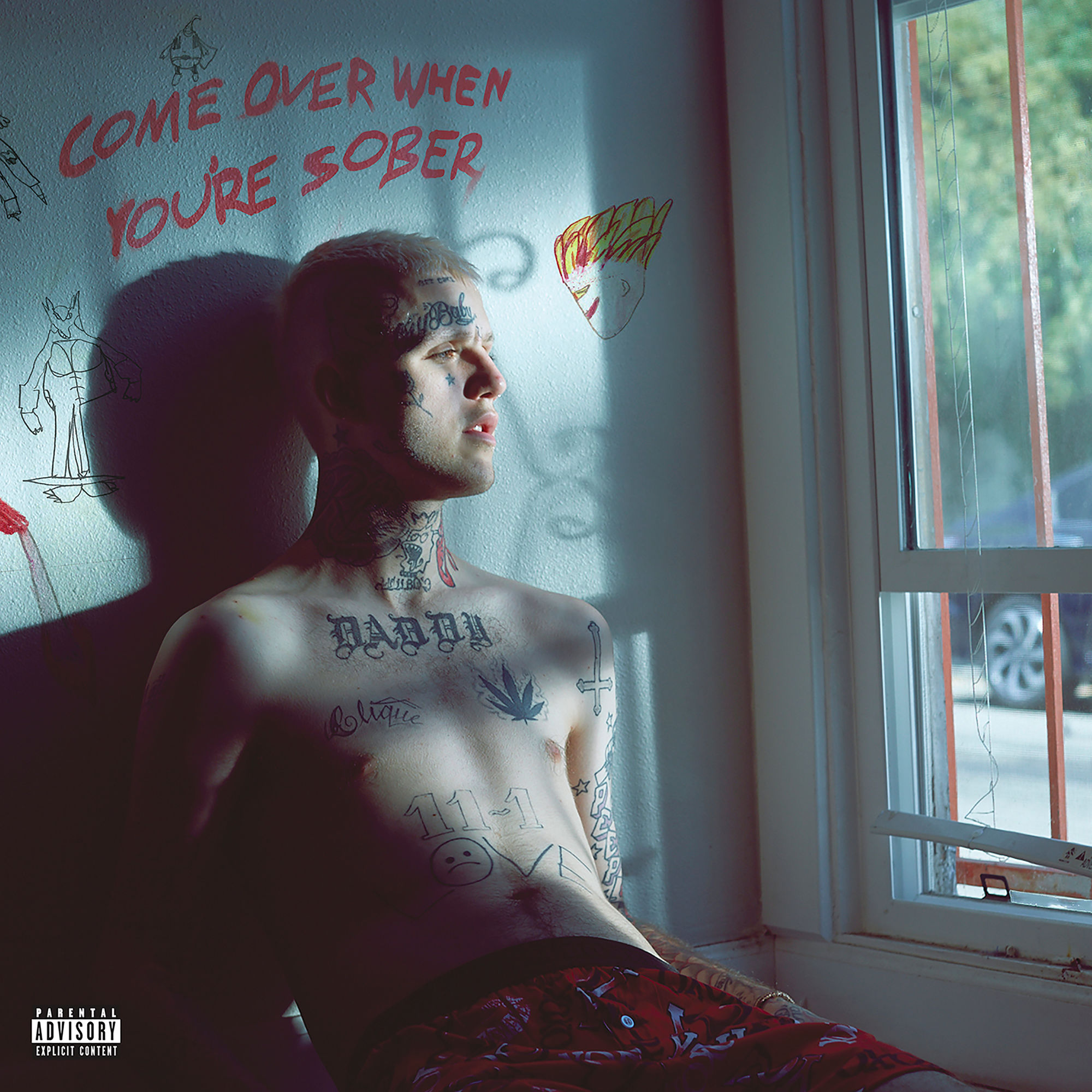 Come Over When You're Sober, Pt. 2 - Lil Peep