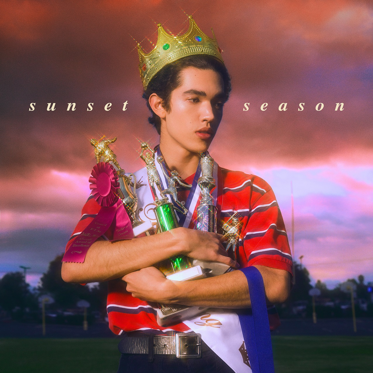 Sunset Season EP - Conan Gray