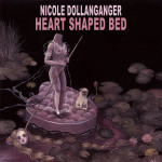 Nicole Dollanganger - Heart Shaped Bed Album Art