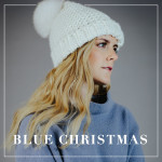 Blue Christmas - Megan Davies