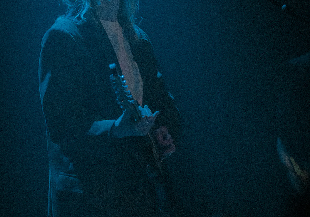 The Japanese House 2018 © Nicole Almeida
