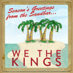 Season's Greetings from the Sandbar