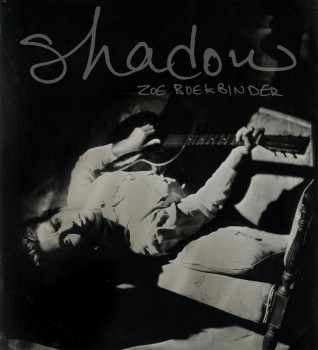 Shadow by Zoe Boekbinder