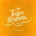The Teskey Brothers - Half Mile Harvest (Deluxe) - Album Art