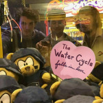 The Water Cycle Falls in Love EP