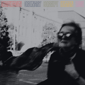 Ordinary Human Love - Deafheaven