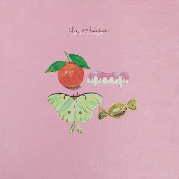 Almost - The Ophelias