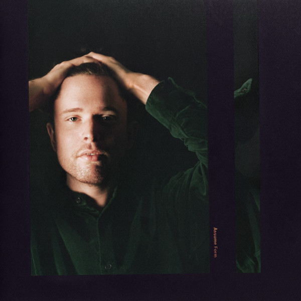 Assume Form - James Blake