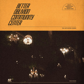 Better Oblivion Community Center art
