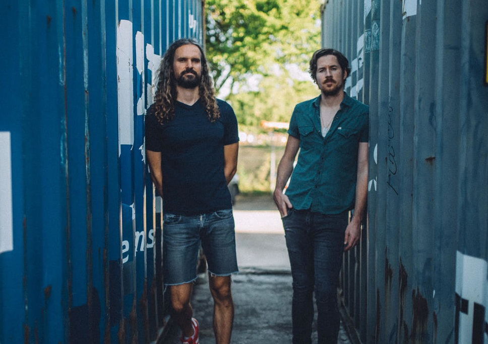 Black Pistol Fire © 2019