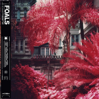 Everything Not Saved Will Be Lost - Part 1 - Foals